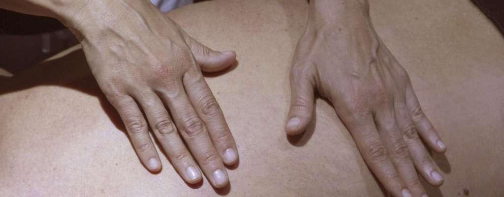 Curso de drenaje linfático manual en barcelona