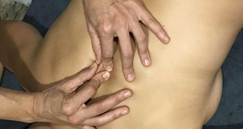 Osteopatía ¿Por qué estudiarla en cursos de fines de semana?