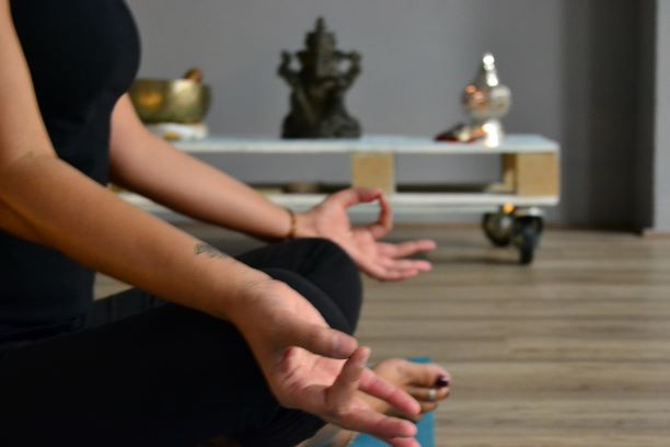 BeLotus Yoga