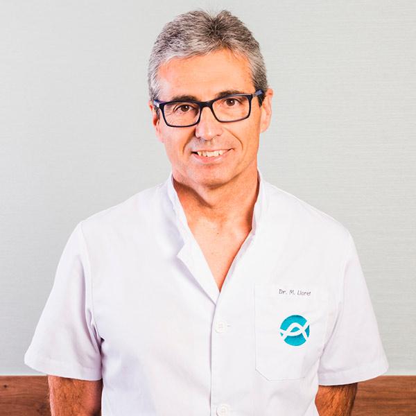 Dr. Mario Lloret i Riera